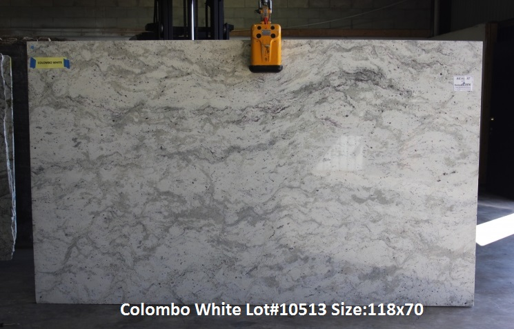 Colombo White