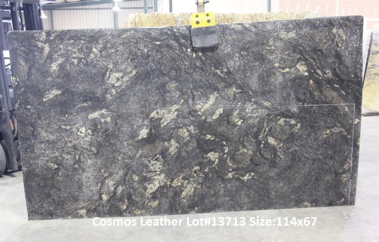 Cosmos Leather