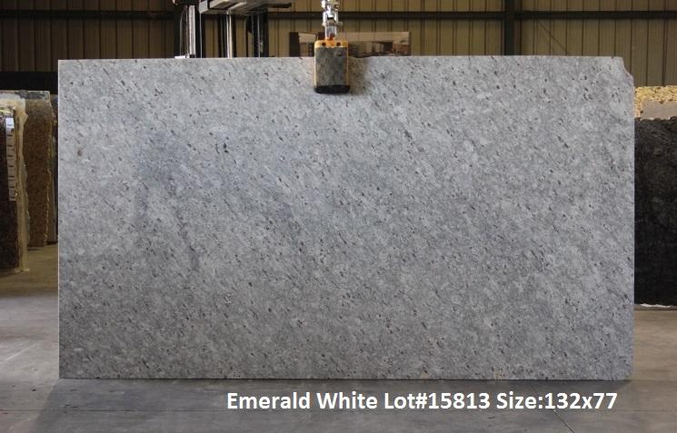 Emerald White