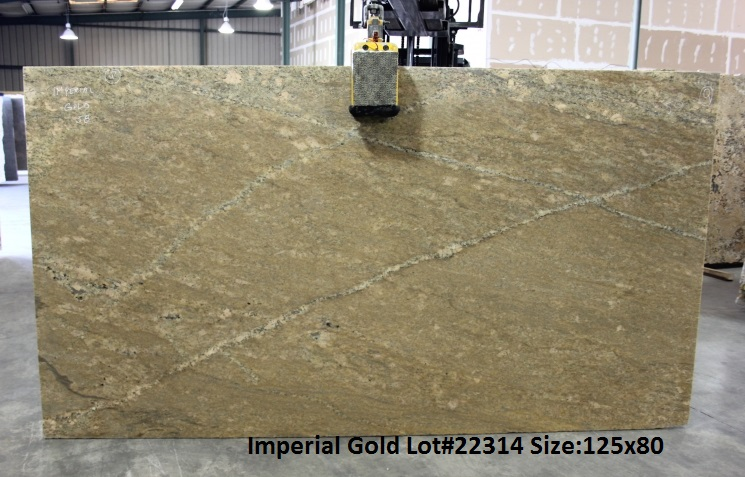 Imperial Gold 2
