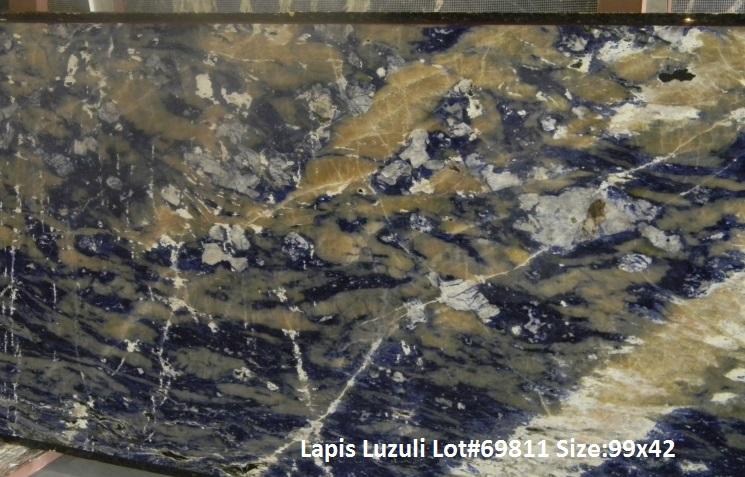 Lapis Luzuli