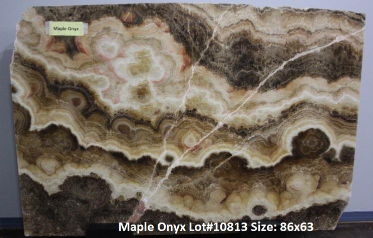 Maple Onyx