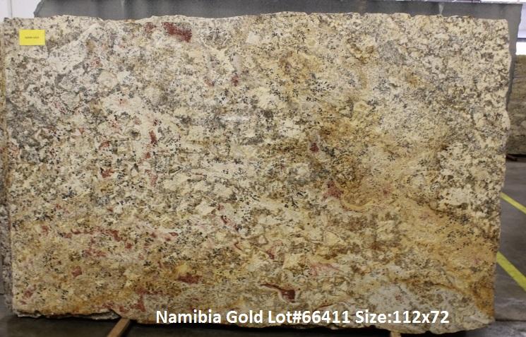 Namibia Gold