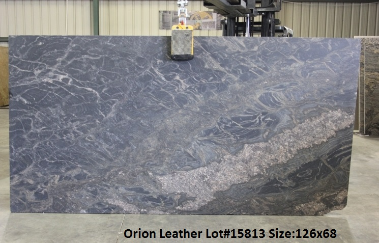 Orion Leather