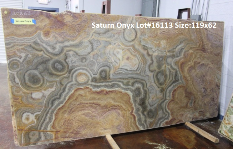 Saturn Onyx