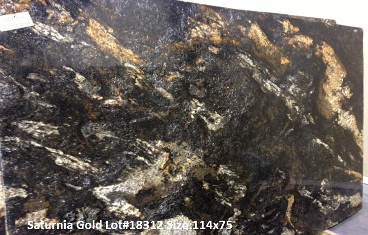 Saturnia Gold