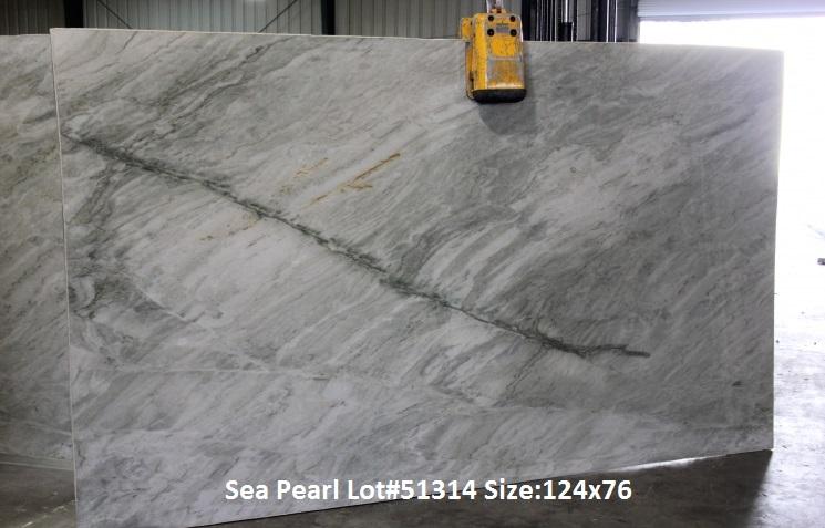Sea Pearl