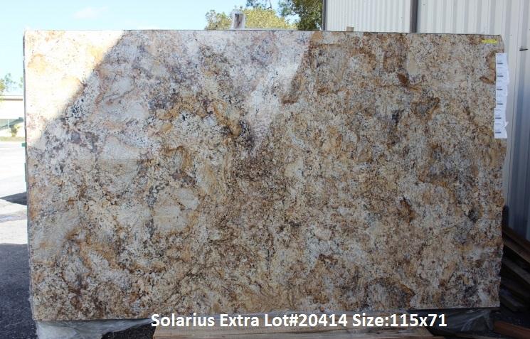 Solarius Extra
